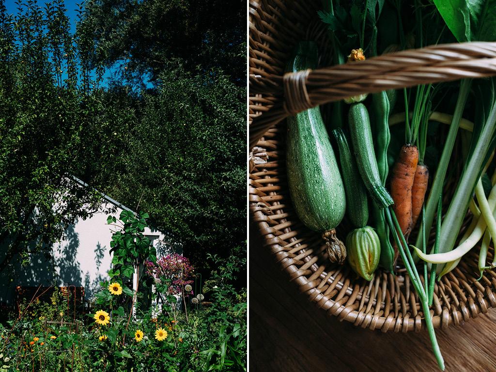 Das Neue Gartenjahr Planen Wilde Gartenküche