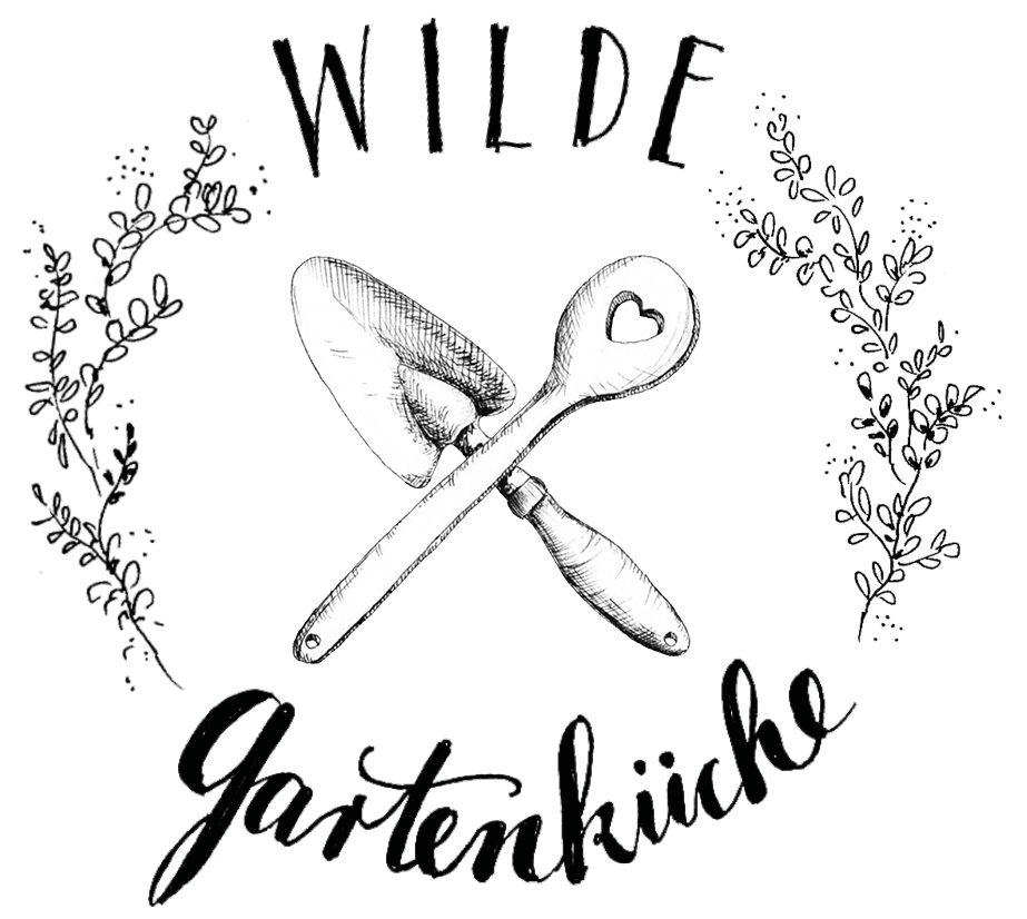 Wilde Gartenküche